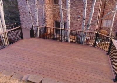 Openspace Outdoor Deck