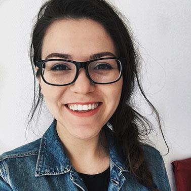 Vanessa Magdalenova